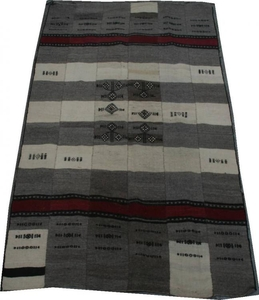 Kelim antigua tribal BERBERE 134X235 cm